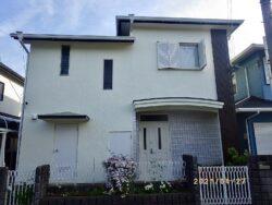 和歌山市 Y様邸 屋根葺き替え 外壁塗装工事