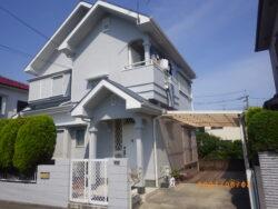 和歌山市 T様邸 屋根外壁塗装工事