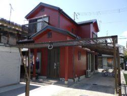和歌山市 Y様邸 屋根外壁塗装工事