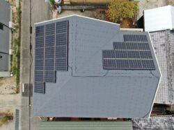 和歌山市 M様邸 屋根塗装工事