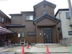 和歌山市 M様邸 屋根外壁塗装工事